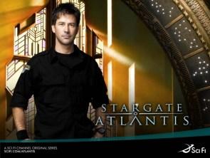 StarGate – Atlantis