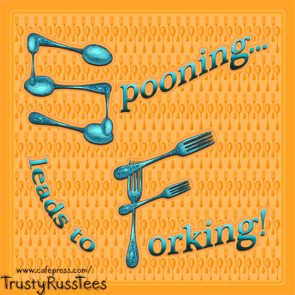 Spooning… Leads to Forking!