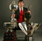 NHL's Golden Boy – Alex Ovechkin