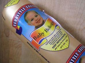 Baby Bologna
