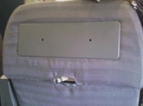 Retarded Seat