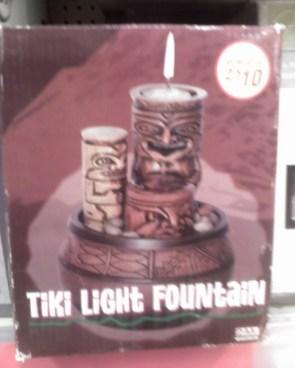 For Tiki
