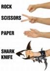 Rock Paper Scissors +