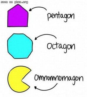 Internet geometry