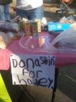 Charity FAIL!