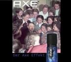 Der Axe Effekt – Axe Cologne Ad