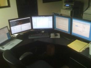 Synergy Desk
