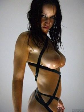 Bianca, bound