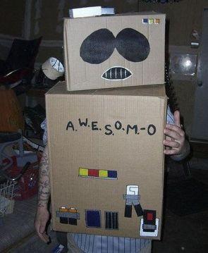 Awesome-O