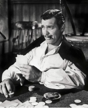 Clark Gable is teh sex