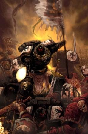 Warhammer slaughter