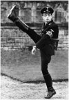 Herr Rowan Atkinson
