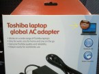 """Laptop compatible"" Laptop power adapter"