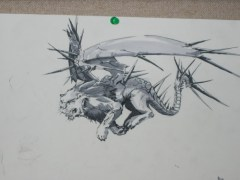 Original Content – My Tattoo Sketch