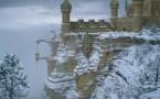 Snowy Castle