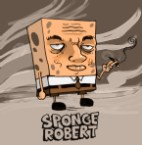 Spongerobert