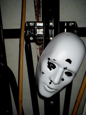 Garage Mask