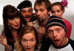 Spaced: The Cast