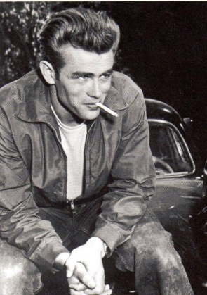 James Dean is Sexy