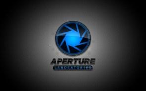 Aperture Laboratories wallpaper