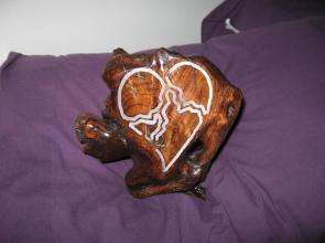 Figurine gift