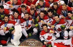 Canada's Golden