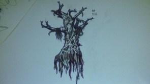 Tree i draw