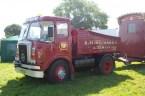 Atkinson truck