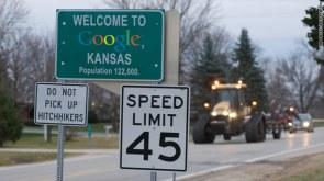 Google, Kansas