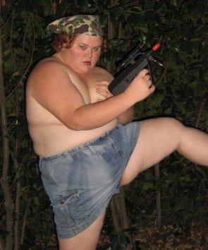 Topless Tomb Raider
