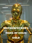 3PO is Solid Gold