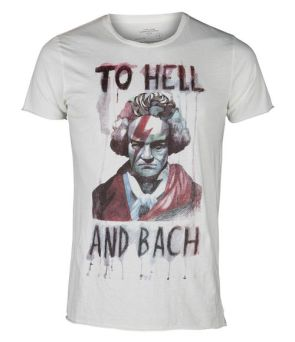 To Hell and Bach