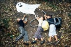 ghost buster kids