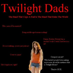 Twilight dads