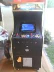 i made this..Arcade