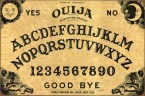 Ouija Board Wallpaper