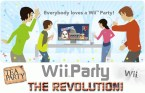 Wii Party  – The Revolution
