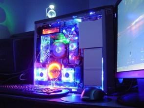 Disco PC