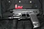 HK USP Compact Tactical .45 ACP