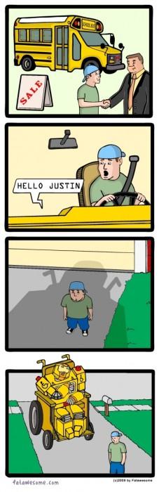 Hello, Justin.
