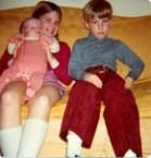 HoChunk pimpin 1975