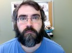 My Beard Is Approaching Awesome