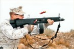 Marine Firing AA-12