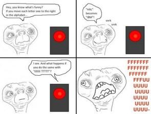 E.T. Rages
