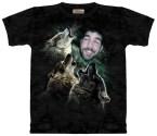 3 wolf casemods shirt