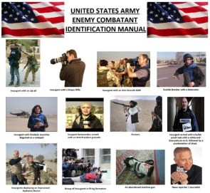 United States Army Enemy Combatant Identification Manual