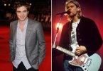 Robert Pattinson to Play Kurt Cobain