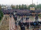 Kyrgyzstan Unrest