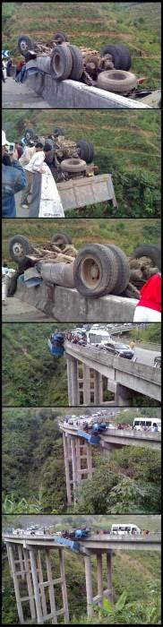 Lucky Truck Drivers