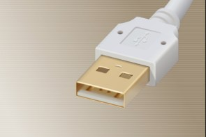 USB Looks Like A Duck